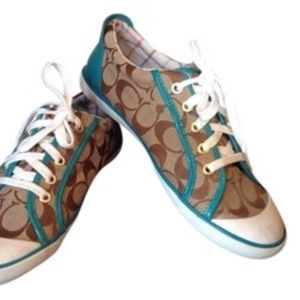 Coach Barrett sneakers